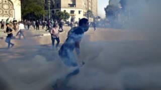 La tension ne baisse pas après le discours de Morsi