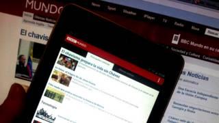 BBC Mundo Android