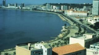 Umuji wa Luanda