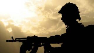 अफगानिस्तान में विदेशी सेना