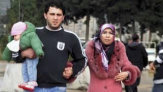 انفجار على الحدود السورية التركية