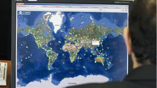 China ciberseguridad