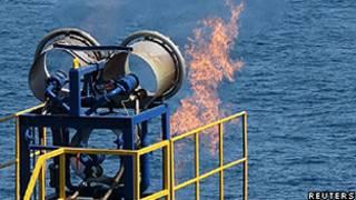 Khai thác khí methane ở duyên hải Nhật Bản