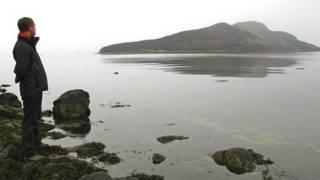 Isla de Arran