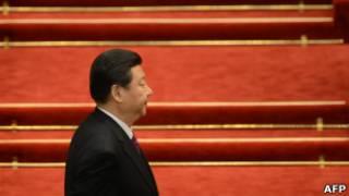 Xi Jinping (Foto AFP)