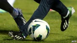 फुटबाल