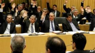 Quốc hội Cyprus