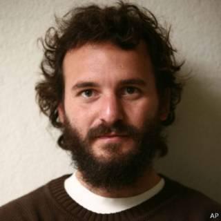 Rodrigo Abd, ganador del Pulitzer en fotografía