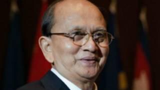 Tổng thống Miến Điện, ông Thein Sein