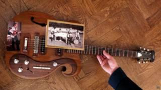 Gitar Lennon