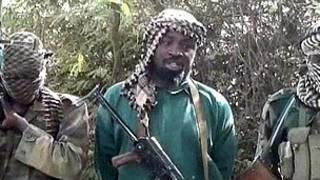 Le leader présumé de Boko Haram, Aboubacar Shekau, est recherché par les Américains