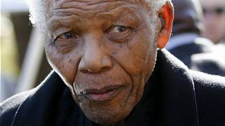 Kartu untuk Nelson Mandela
