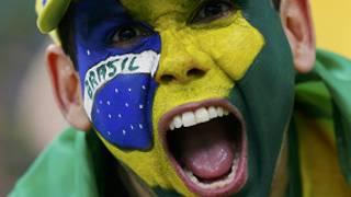 Brazil zata kara da Spain a wasan kusa dana karshe