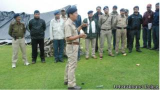 Uttarakhand