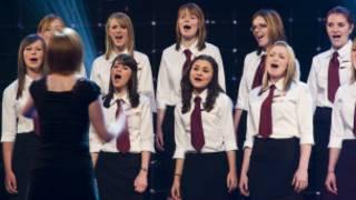 Girls choir, bbc