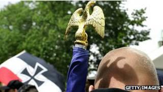 Grupos neonazis