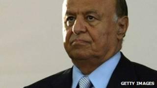 Adly Mansour, presidente interino de Egipto.
