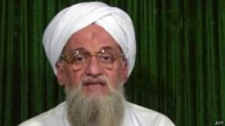 Trùm al-Qaeda, Ayman al-Zawahiri