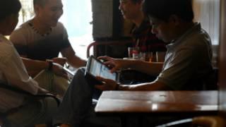 Người dùng Internet ở Việt Nam