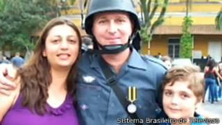 Familia de Marcelo Pesseghini