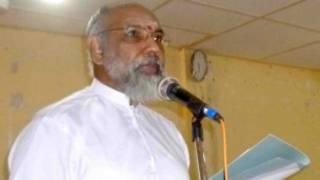 ததேகூ முதன்மை வேட்பாளர் விக்னேஸ்வரன்