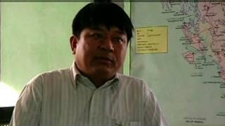 Rakhine State Government Spokesperson