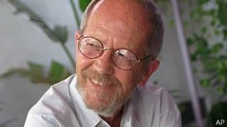 Elmore Leonard, escritor