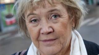 Ann-Margarethe Livh