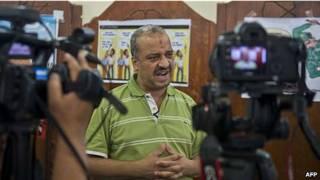 Mohammed al-Beltagi