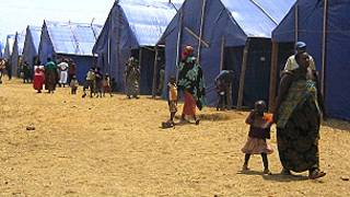 Abanyarwanda bavuye muri Tanzania