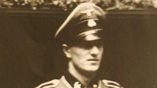 हिटलर के अंगरक्षक रोखुस मिश