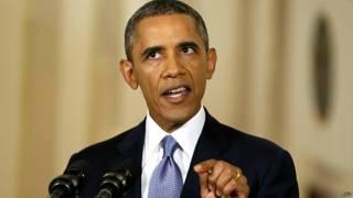 ओबामा, मतदान, कांग्रेस