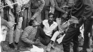 Ukatili uliotokea wakati wa vita vya Pakistan mwaka '71 na kufanya Bangladesh kujitenga