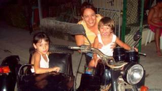 Cubanoamericanos de vacaciones en la isla (Foto: Raquel Pérez)