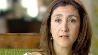 Ingrid Betancourt