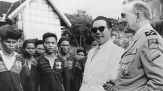 Ảnh tư liệu về Quốc gia Việt Nam và Quân đội Pháp