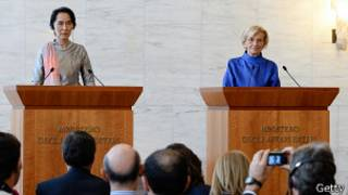 DASSK and Italy FM, Getty