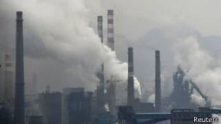 35 самых экологически грязных городов планеты: