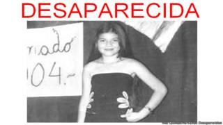 Jacqueline María Jirón  (Imagen: Red de Latinoamericanos Desaparecidos)