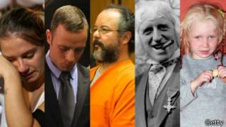 """Llanto por tragedia en la discoteca Kiss, Oscar Pistorius, Ariel Castro, Jimmy Savile, """"Ángel Rubio"""""""