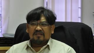 Profesor Jayum Anak Jawan