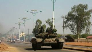 Imirwano muri Sudan y'amajyepfo