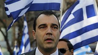 Panagiotis Iliopoulos