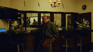 'ल मेसॉंस' के मालिक फिलिप लफां