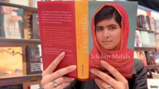 Buku Malala