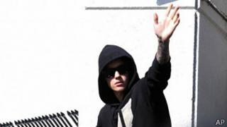 Justin Bieber en Miami