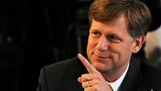 Michael A. McFaul