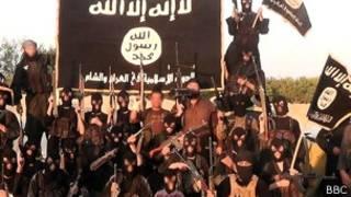 Estado Islámico de Irak y el Levante