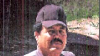 Ismael Zambada García, El Mayo. Foto: Proceso/DEA