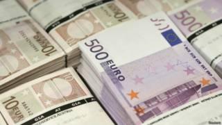 यूरो नोट्स